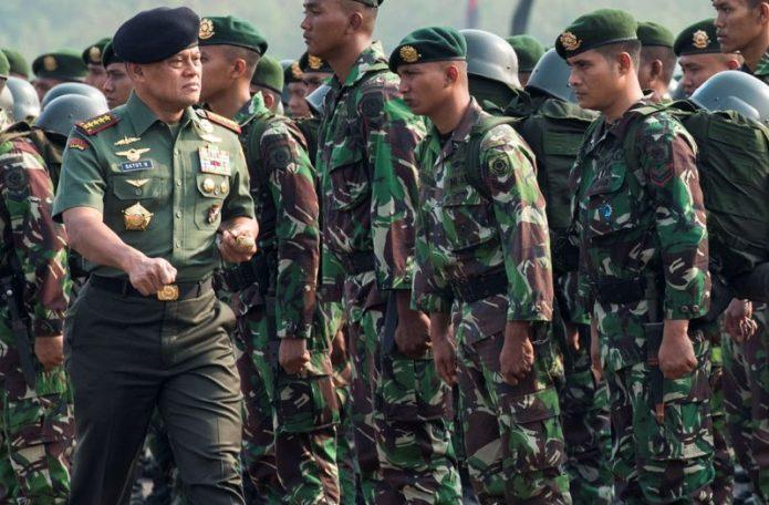 Panglima TNI Bakal Pecat Prajurit Pengguna Narkoba