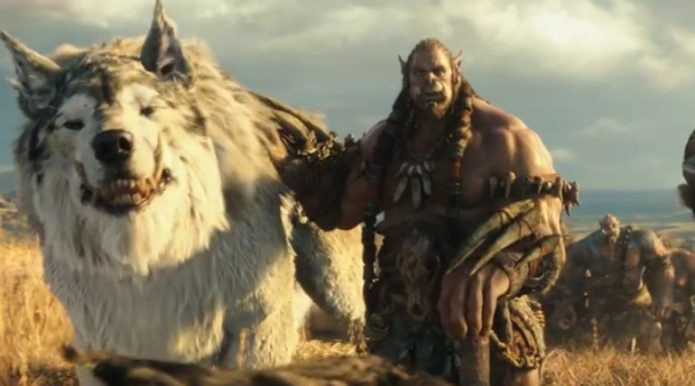 Mampukah Warcraft Melebihi Game of Thrones dan Lord of the Rings?