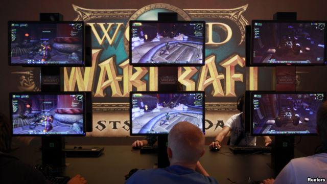 Putra David Bowie Garap Film 'Warcraft'