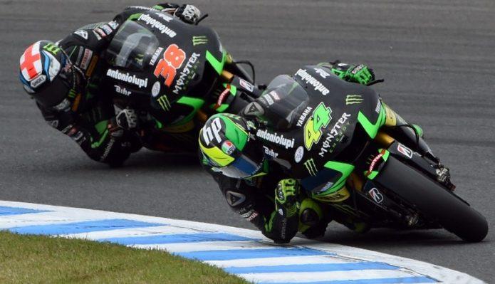 Yamaha Tidak Ingin Terburu-buru