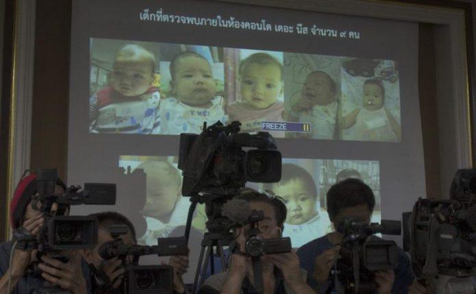 Hasilkan 16 Anak, Putra Miliuner Jepang Diselidiki Interpol Thailand