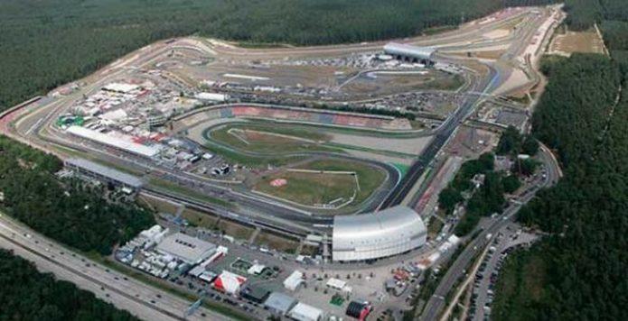 Hockenheimring Terancam Dicoret dalam Kalender F1 2017