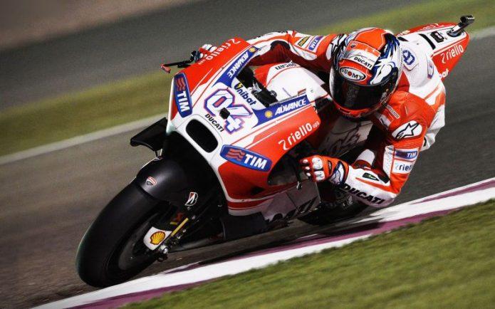 Kesuksesan Ducati Tak Lepas dari Sosok Ini