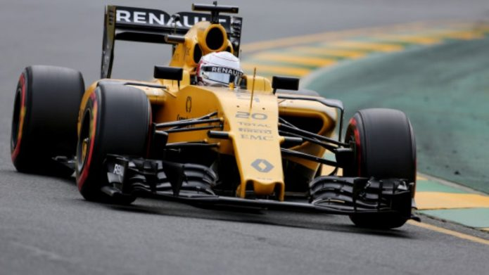Legenda Balap F1 Nilai Renault Alami Musim yang Sulit