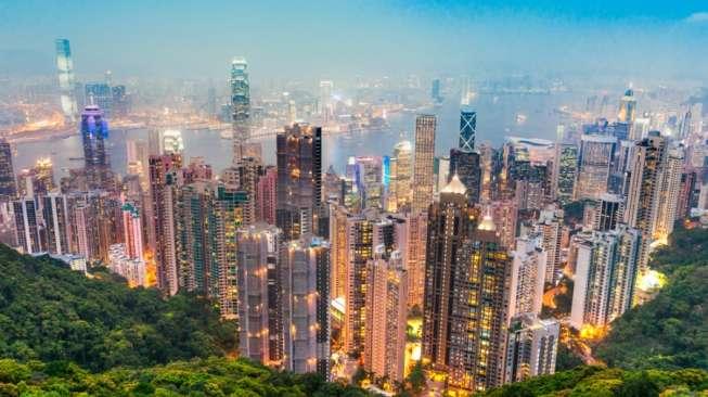 Hongkong, Kota Termahal bagi Ekspatriat