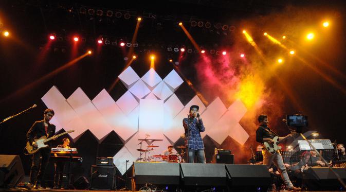 Ulama Aceh Meninggal, Konser Sheila On 7 Diundur