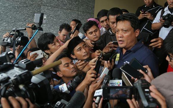 Barista Disebut Terima Uang Rp140 Juta, Khrisna Murti: Itu Tidak Ada!