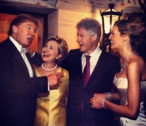 Melania Trump, Model Panas Pertama Calon Ibu Negara AS