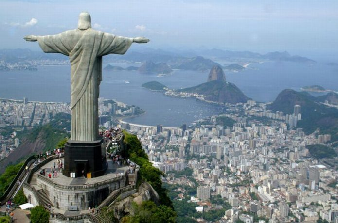 Jelang Olimpiade, Brasil Perketat Keamanan