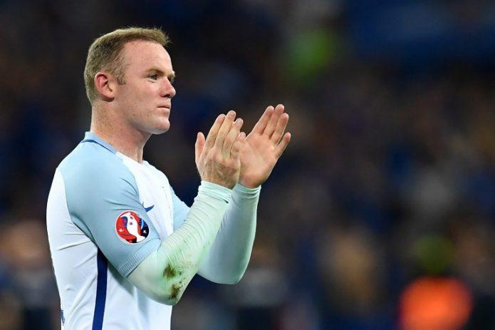 Jose Mourinho Fans Berat Rooney
