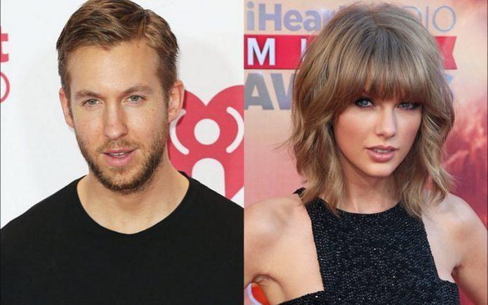 Lagu Baru Calvin Harris Sindir Taylor Swift