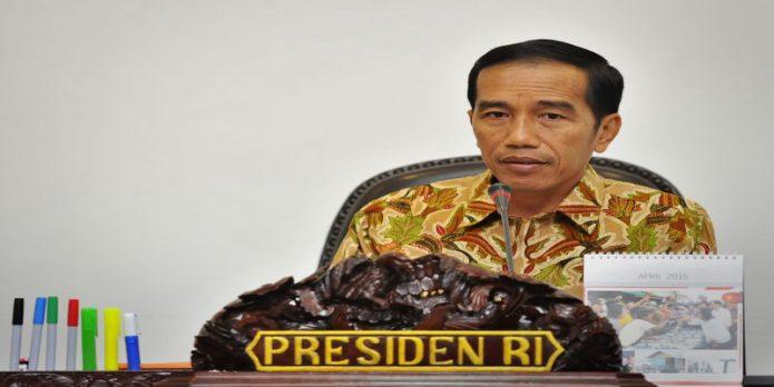 Presiden Jokowi Lantik 720 Perwira Remaja TNI-Polri