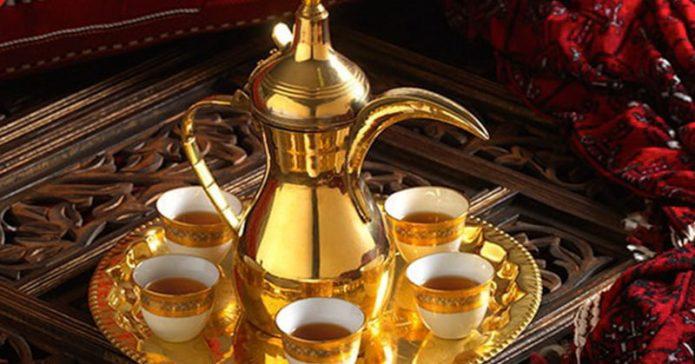 3 Minuman Nikmat yang Bisa Dicoba di Arab