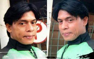Ternyata Shahrukh Khan Punya 'Kembaran' Driver Gojek, Mirip?