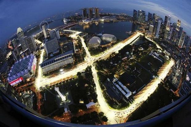 Hendak Diroket Terduga Teroris dari Indonesia, Ini Reaksi Singapura