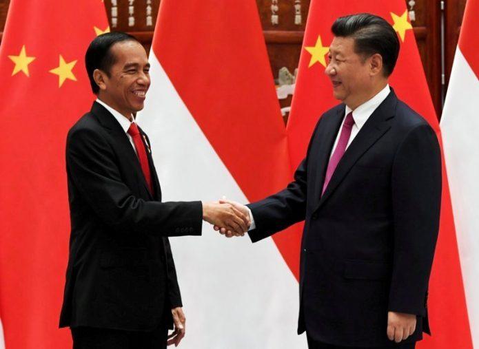 Presiden Jokowi Jadi Pembicara Utama di KTT G20