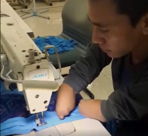 HARI SUMPAH PEMUDA : Dea Valencia, Desainer Muda Indonesia dengan Semangat Pemberdayaan
