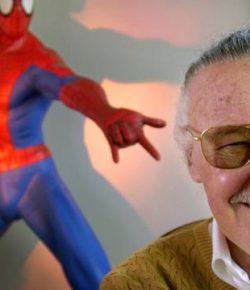 Berita Bintang – Rahasia di Balik Kata Excelsior yang Sering Diucap Stan Lee