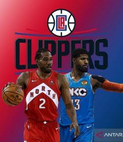 Berita Bintang – NBA: Clippers Datangkan Kawhi Leonard dan Paul George