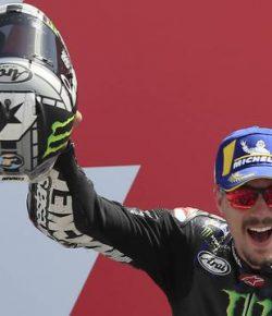 Berita Bintag – Vinales: Saya Bukan Rival Marquez di MotoGP 2019