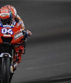 Berita Bintang – Dovizioso Tetap Serius di Sisa MotoGP 2019