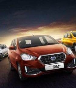 Berita Bintang – Bangkut di Indonesia, Datsun Siapkan Model Baru di India