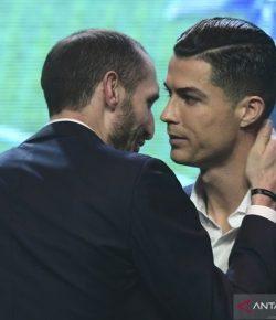 Berita Bintang – Cristiano Ronaldo Gagal Mendapatkan Ballon d'Or