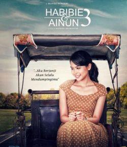 Berita Bintang – Film Habibie & Ainun 3 Roadshow di Yogyakarta