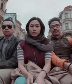 Berita Bintang – Single Baru Joko In Berlin Direkam di Eropa