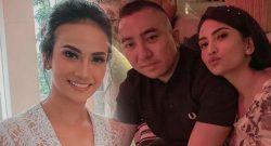 Berita Bintang – Vanessa Angel Menikah, Ini Sosok Suaminya