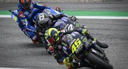 Seri Perdana Moto-GP Yamaha, Suzuki dan Ducati Bersaing